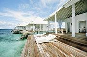 Malediven,     Malediven - weitere Angebote,     Diamonds Thudufushi in Süd Ari Atoll  ab Saarbrücken