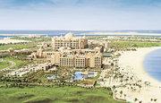 Vereinigte Arabische Emirate,     Abu Dhabi,     Emirates Palace in Abu Dhabi  ab Saarbrücken