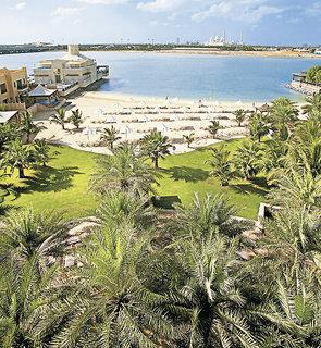Vereinigte Arabische Emirate,     Abu Dhabi,     Shangri-La Hotel Qaryat Al Beri in Abu Dhabi  ab Saarbrücken