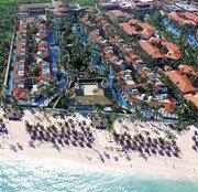 Das Hotel Hotel Majestic Mirage Punta Cana in Bavaro (Punta Cana)