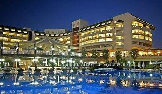 Amelia Beach Resort & Spa in Kizilot (Türkei)