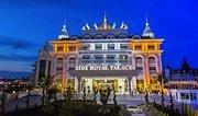 Side Royal Palace Hotel & Spa in Side (Türkei)