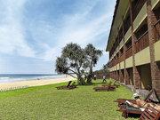 Indien, Sri Lanka - Sri Lanka - Koggala - The Long Beach Resort