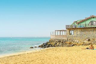 Hotel Kap Verde,   Kapverden - weitere Angebote,   Porto Antigo in Santa Maria  in Afrika West in Eigenanreise