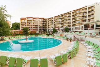 Pauschalreise Hotel Bulgarien,     Riviera Nord (Goldstrand),     smartline Madara in Goldstrand