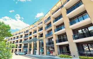 Pauschalreise Hotel Bulgarien,     Riviera Nord (Goldstrand),     smartline Arena Mar in Goldstrand