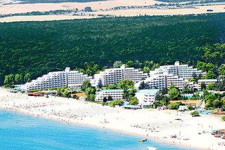 Pauschalreise Hotel Bulgarien,     Riviera Nord (Goldstrand),     Laguna Garden in Albena