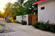 Malediven Reisen - Nord Male Atoll - Dream Inn at Thulusdhoo