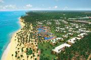 Das Hotel Sirenis Cocotal Beach Resort in Uvero Alto
