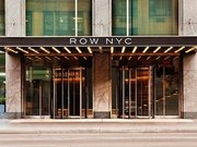 Pauschalreise Hotel USA,     New York & New Jersey,     Row NYC formerly Milford in New York
