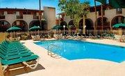 Hotel USA,   Arizona,   Hospitality Suite Resort in Scottsdale  in USA Zentralstaaten in Eigenanreise