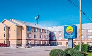 Hotel USA,   Arizona,   Comfort Inn Kingman in Kingman  in USA Zentralstaaten in Eigenanreise