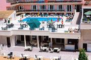 Billige Flüge nach Mallorca & PlayaMar Hotel & Apartments in S'Illot