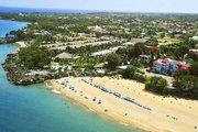 Das Hotel Amhsa Casa Marina Reef im Urlaubsort Sosua