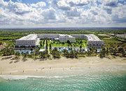 Das Hotel SENSIMAR Bavaro im Urlaubsort Punta Cana