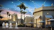 Das Hotel Sensatori Resort Punta Cana in Uvero Alto