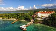 TUI Reisen         Luxury Bahia Principe Cayo Levantado in Samana