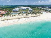 Das Hotel Riu Republica im Urlaubsort Punta Cana