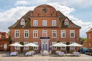 Hotel Deutschland,   Mecklenburg Vorpommern & Seenplatte,   Hotel de Weimar in Ludwigslust  in Deutschland Nord in Eigenanreise