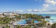Das Hotel Sanctuary Cap Cana by Alsol im Urlaubsort Punta Cana