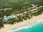 Das Hotel Sivory Punta Cana Boutique in Uvero Alto
