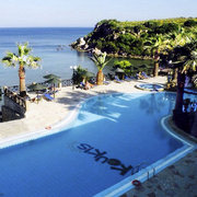 Hotel Griechenland,   Zakynthos,   Koukis Holiday Club in Vasilikos  auf den Griechische Inseln in Eigenanreise