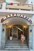 Pauschalreise Hotel Griechenland,     Kreta,     Maragakis Beach Hotel in Chersonissos