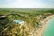 Das Hotel Viva Wyndham Dominicus Palace in Bayahibe