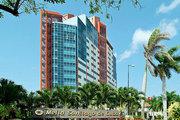 Hotel   Karibische Küste - Süden,   Meliá Santiago de Cuba in Santiago de Cuba  in Kuba in Eigenanreise