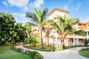 Das Hotel Grand Bahia Principe Punta Cana in Playa Bávaro