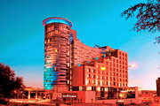 Billige Flüge nach Windhoek (Namibia) & Hilton Windhoek in Windhoek