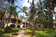 Billige Flüge nach Mombasa (Kenia) & Severin Sea Lodge in Bamburi Beach