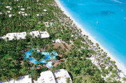 Das Hotel Grand Palladium Palace Resort Spa & Casino im Urlaubsort Punta Cana