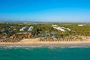 Das Hotel Iberostar Dominicana in Bavaro (Punta Cana)