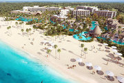 Pauschalreise          Secrets Cap Cana Resort & Spa in Punta Cana  ab Stuttgart STR