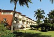 Hotel Gambia,   Gambia,   Kombo Beach in Kotu  in Afrika West in Eigenanreise