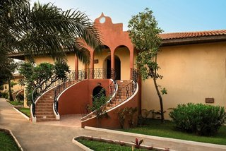 Hotel Gambia,   Gambia,   Ocean Bay Hotel & Resort in Bakau  in Afrika West in Eigenanreise