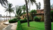 Hotel Senegal,   Senegal,   Hotel Club Les Filaos in Saly  in Afrika West in Eigenanreise