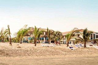 Hotel Gambia,   Gambia,   Djembe Beach Resort in Kololi Beach  in Afrika West in Eigenanreise