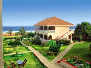 Hotel Gambia,   Gambia,   Lemon Creek in Bijilo  in Afrika West in Eigenanreise