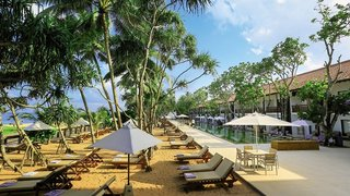 Sri Lanka,     Sri Lanka,     Pandanus Beach Resort & Spa in Induruwa  ab Saarbrücken SCN