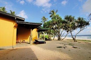 Sri Lanka,     Sri Lanka,     The Beach Cabanas in Koggala  ab Saarbrücken SCN