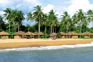 Sri Lanka,     Sri Lanka,     Ranweli Holiday Village in Waikkal  ab Saarbrücken SCN