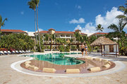 Luxus Hotel          Now Larimar Punta Cana in Punta Cana