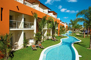 Pauschalreise          BreathlessPuntaCana Resort&Spa in Playa Uvero Alto  ab Stuttgart STR