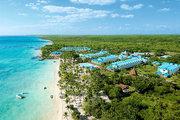 Luxus Hotel          AMResorts Dreams La Romana Resort & Spa in Bayahibe