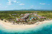 Pauschalreise          AMResorts Breathless Punta Cana Resort & Spa in Uvero Alto  ab Dresden DRS