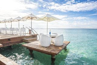 Billige Flüge nach Punta Cana & Be Live Experience Hamaca Garden in Boca Chica