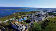 Hotel   Algarve,   Golden Club Cabanas in Cabanas de Tavira  in Portugal in Eigenanreise