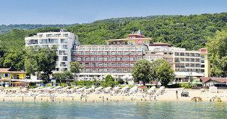 Pauschalreise Hotel Bulgarien,     Riviera Nord (Goldstrand),     Grifid Hotel Vistamar in Goldstrand